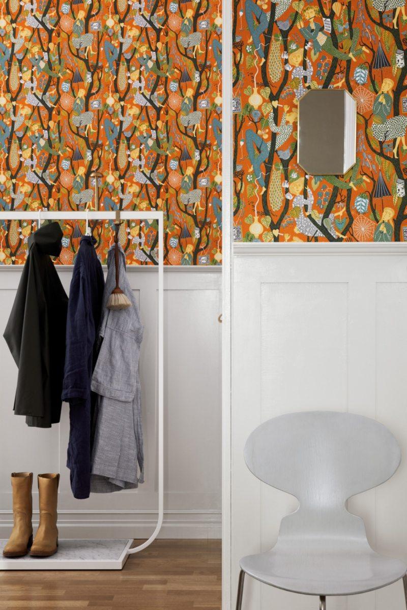 Wallpapers hallway (17)