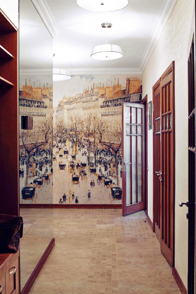 Wallpapers hallway (22)