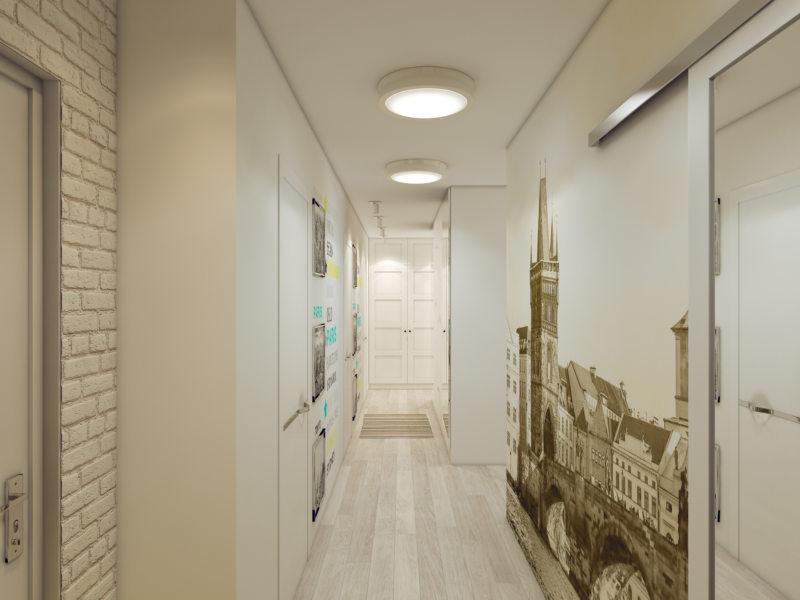 Wallpapers hallway (26)