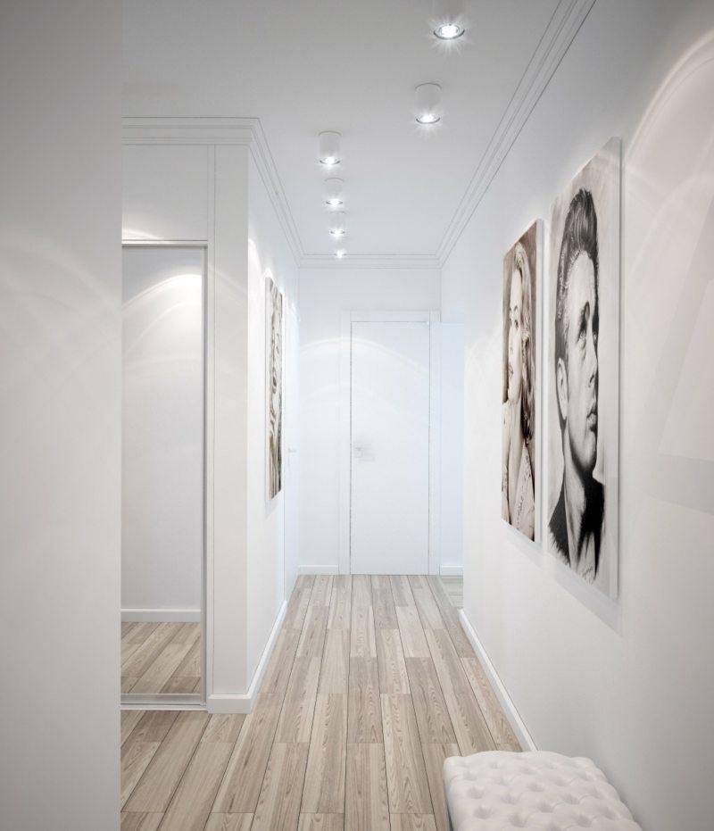 Wallpapers hallway (3)