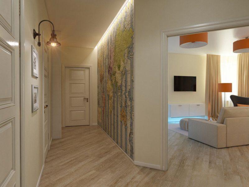 Wallpapers hallway (34)