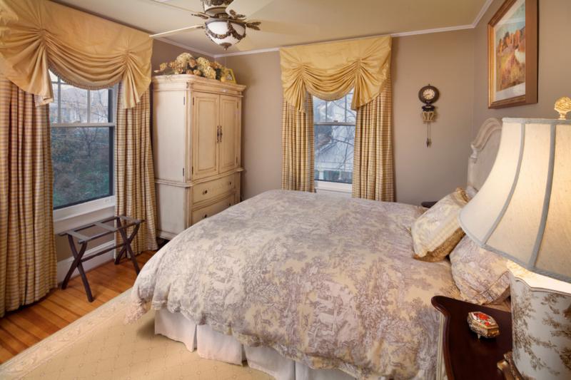 Занавески в спальню (1)