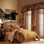 Занавески в спальню (7)