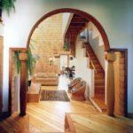 арка в гостинную (6)