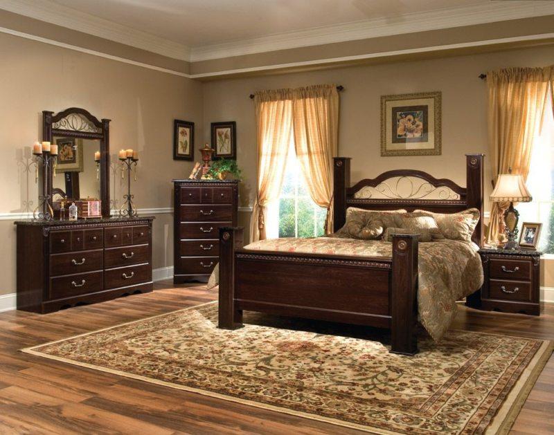 декор спальни (50)