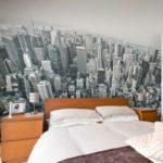 фотообои в спальне (2)