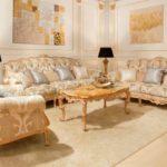 гостиная в стиле барокко (11)