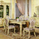 _гостиная в стиле барокко (13)