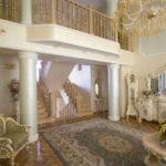 гостиная в стиле барокко (2)