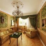 гостиная в стиле барокко (56)
