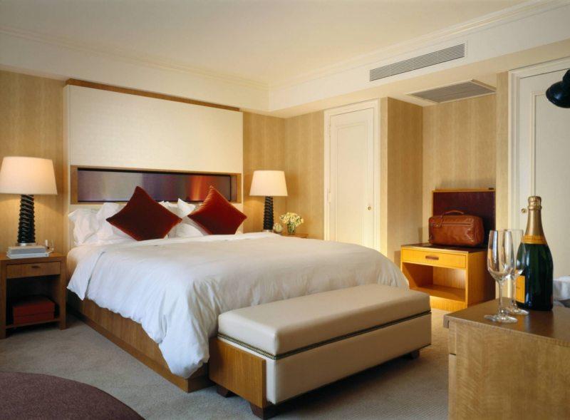 гостинная совмещенная со спальней (27)