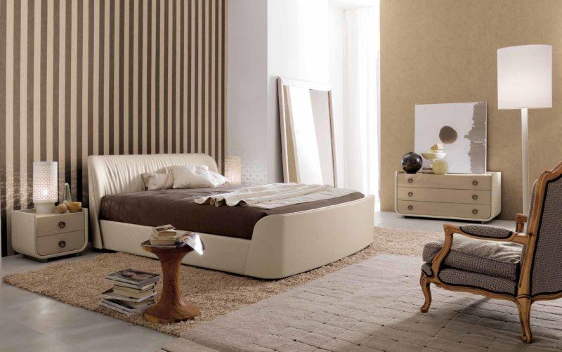 гостинная совмещенная со спальней (48)