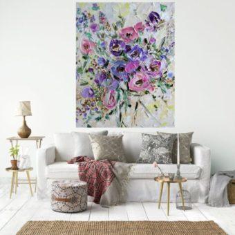 Картины для гостиной — какие выбрать? 80 фото вариантов дизайна