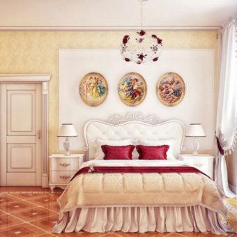 Картины для спальни: обзор удачного сочетания в интерьере спальни (85 фото дизайна)
