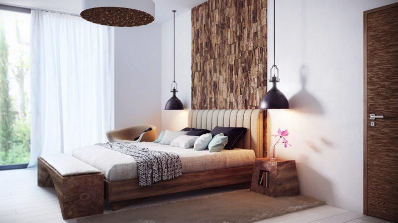 ламбрекены в спальню (24)