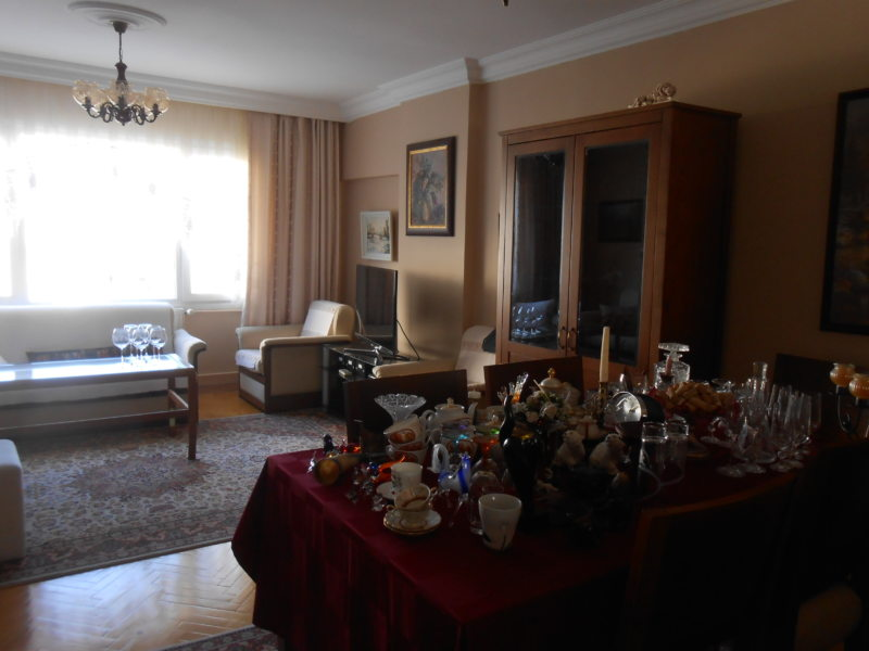 ниша в гостинной (53)