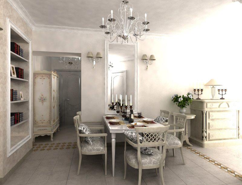 оформление гостиной (1)