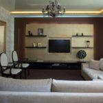 оформление гостиной (2)