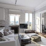оформление гостиной (3)