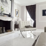 плитка в гостинной (1)