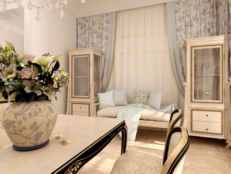 портьеры в гостиную (3)