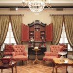 портьеры в гостиную (4)