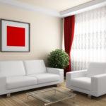 портьеры в гостиную (8)