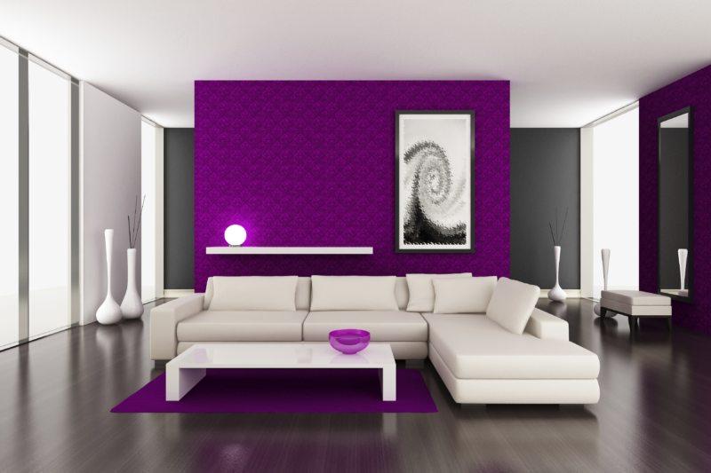 remarkable-purple-walls-in-bedroom-with-purple-walls-bedroom-design-ideas