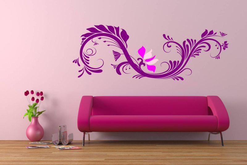 розовая гостинная (42)