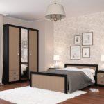 спальня цвета венге (3)
