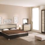 спальня цвета венге (4)