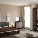 спальня цвета венге (5)