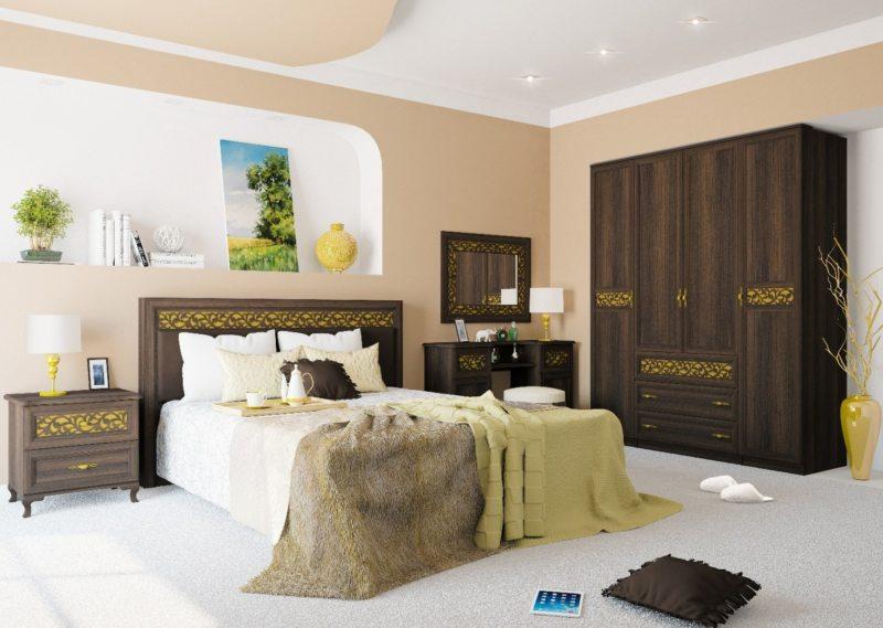 стенка в спальню (19)