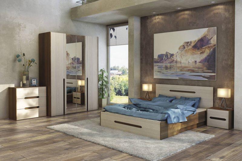 стенка в спальню (33)