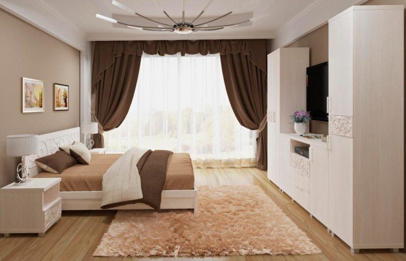 стенка в спальню (35)