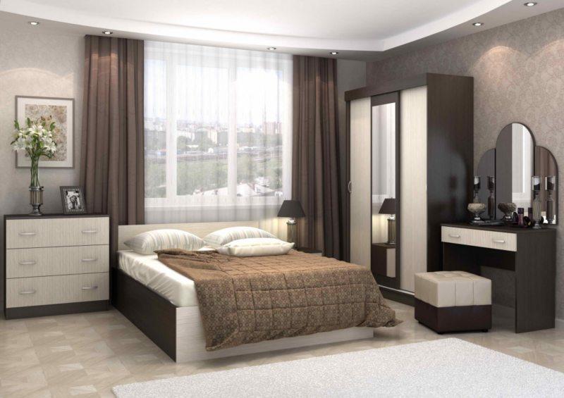 стенка в спальню (36)