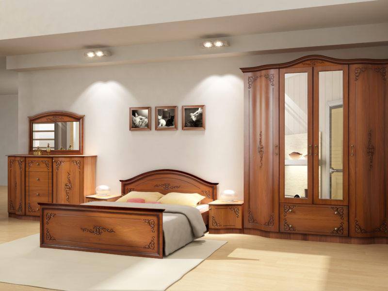 стенка в спальню (47)