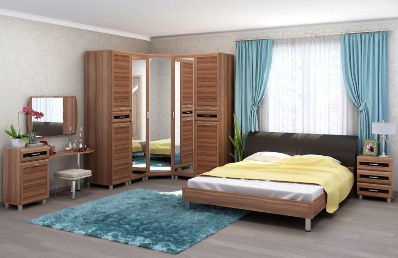 стенка в спальню (57)