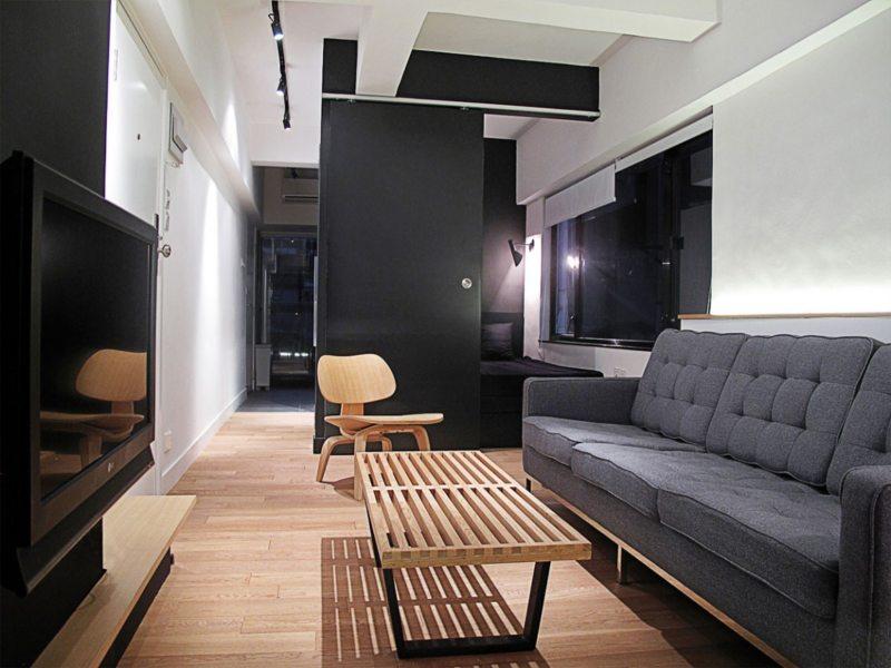 узкая гостиная (36)