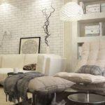 узкая гостиная (5)