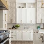Дизайн кухни 2018 года (1)