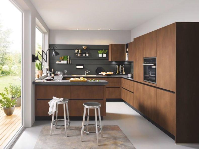 Дизайн кухни 2018 года (17)