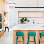 Дизайн кухни 2018 года (23)