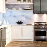 Дизайн кухни 2018 года (42)