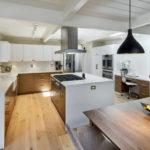 Дизайн кухни 2018 года (6)