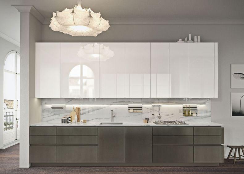Дизайн кухни 2018 года (8)