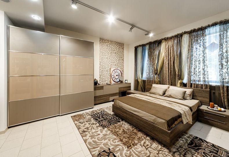 Дизайн квартир 2018 года (1)