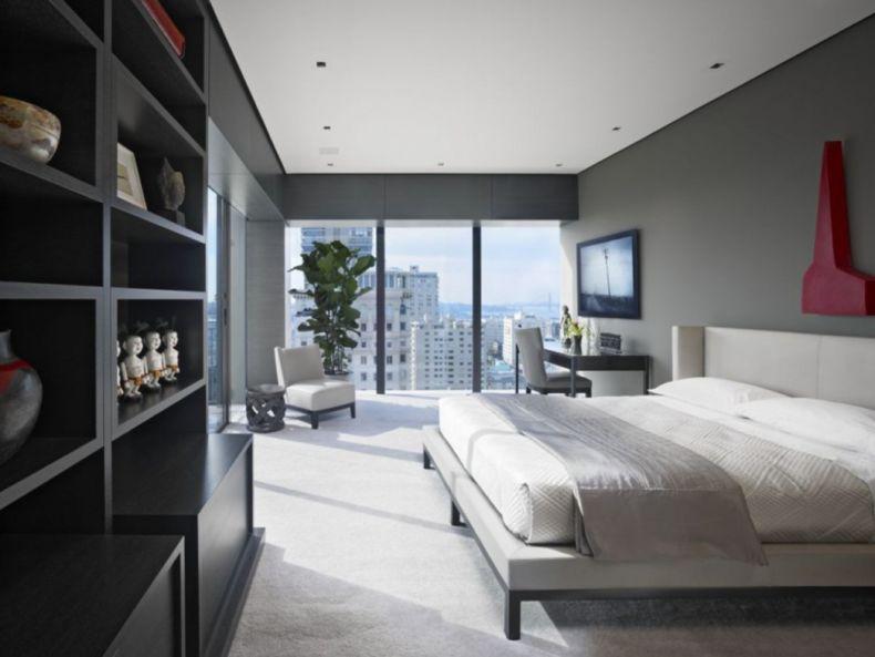 Дизайн квартир 2018 года (12)
