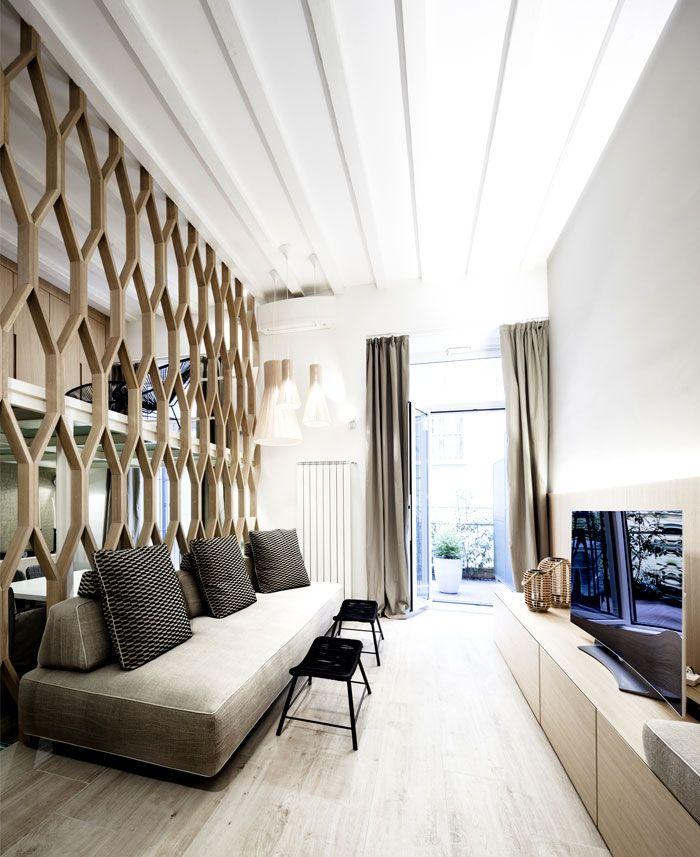 Дизайн квартир 2018 года (14)