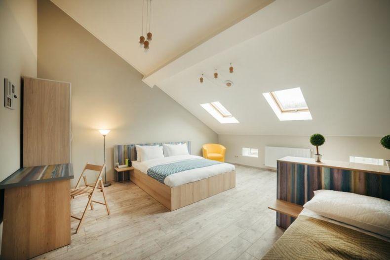Дизайн квартир 2018 года (19)